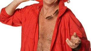David Hasselhoff Gets Roasted for Career, Cheeseburger Incident