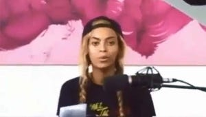 Here's Beyonce's New Song for Jay Z
