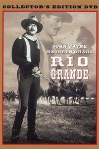 Rio Grande as Trooper Travis Tyree