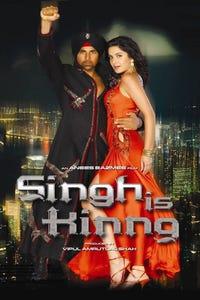 Singh is Kinng as himself