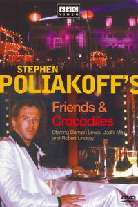 Friends and Crocodiles as Paul Reynolds