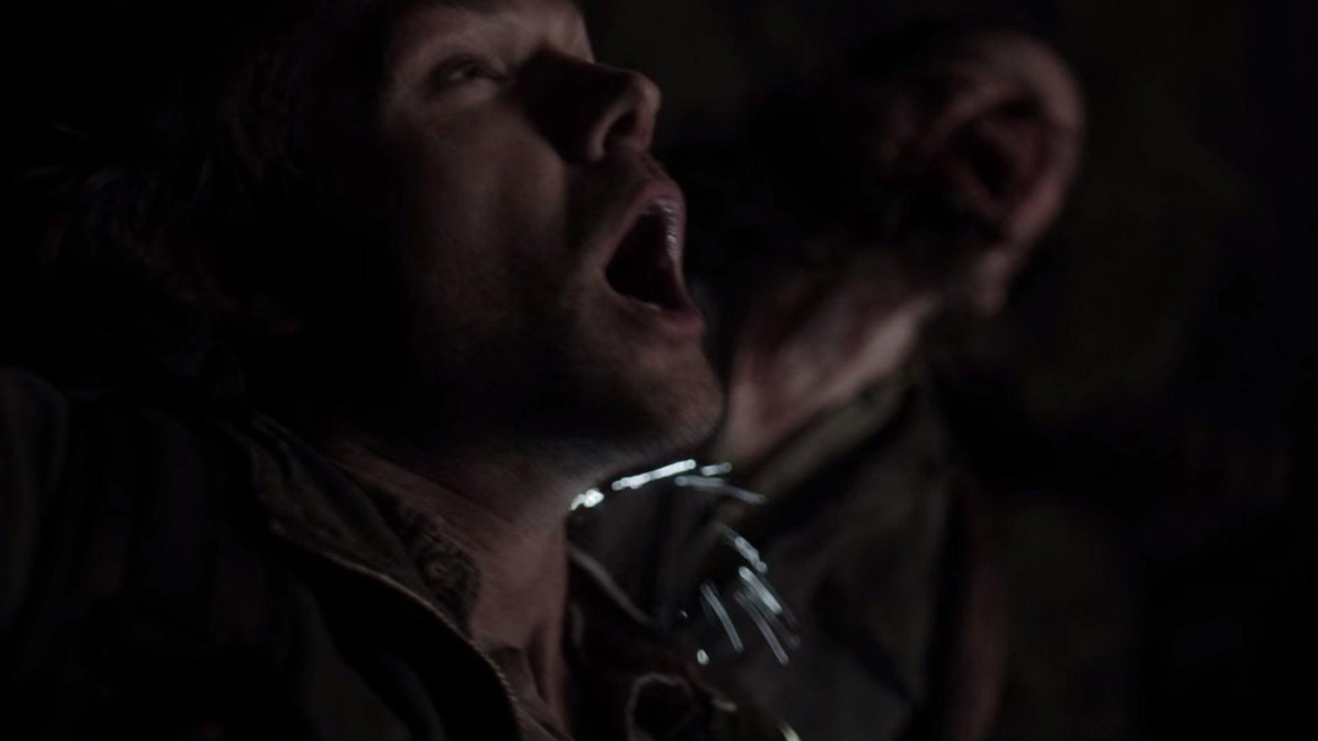 Jared Padalecki, Supernatural