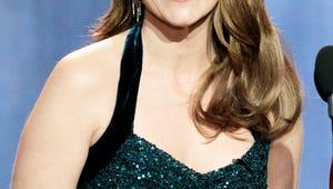 "Blerg! Tina Fey Says ""No Way"" to Hosting the Oscars"