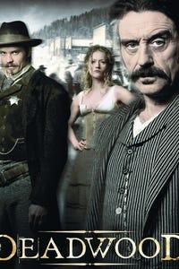 Deadwood as Silas Adams