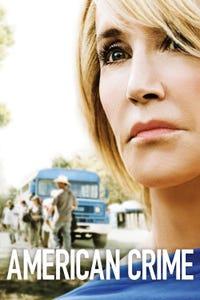 American Crime as Taylor Blaine