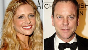 The Complete Pilot Report: Kiefer Sutherland, Sarah  Michelle Gellar, Wonder Woman and  More!