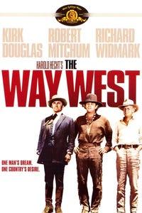 The Way West as Sen. William J. Tadlock