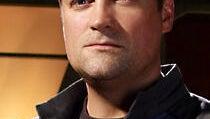 David Hewlett Says Goodbye to Stargate: Atlantis
