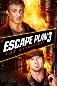 Escape Plan 3 as Lester Clark Jr.