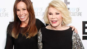 Joan Rivers' Daughter Melissa Releases New Statement, Celebs Tweet Support