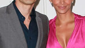 """Olivier Martinez Confirms Engagement to Halle Berry: """"Of Course It's True"""""""