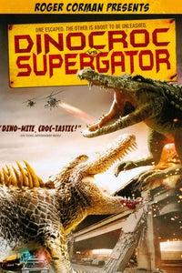 Dinocroc vs. Supergator as Jason Drake
