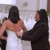 Say Yes to the Dress, Season 3 Episode 3 image
