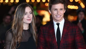 Eddie Redmayne and Wife Hannah Bagshawe Are Expecting Their First Child