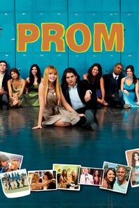 Prom as Jesse Richter