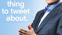 TBS Debuts Conan O'Brien Emmy Campaign