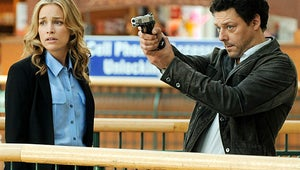 """Covert Affairs Bosses on Shocking Ending: """"Everything Changes Now"""""""