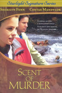 Scent of Danger as Brenna Shaw