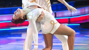 Dancing with the Stars: Who's the First Castoff From Season 21?