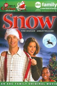 Snow as Sandy Brooks