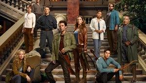 Revolution Adds Stephen Collins as Rachel's Dad, Makes Season 2 Tweaks