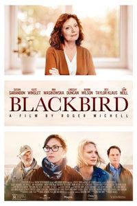 Blackbird as Lily