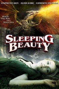 Sleeping Beauty as Queen Tambria