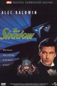 The Shadow as Margo Lane