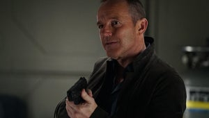 Clark Gregg Teases His New Agents of S.H.I.E.L.D. Role