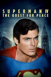 Superman IV: The Quest for Peace as David Warfield