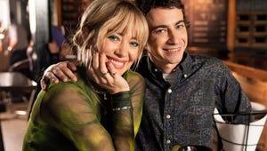 Yes! Adam Lamberg Will Return as Gordo in Lizzie McGuire on Disney Plus