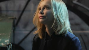 Supergirl: Cat Grant's Triumphant Return and Do-Over of Season 1