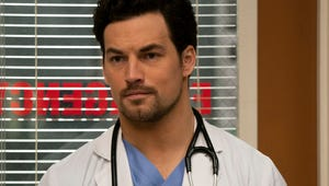 DeLuca Made the Most Insane Gesture of Love on Grey's Anatomy, and We Are Not OK
