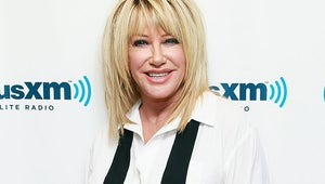 """Suzanne Somers: I Have Sex """"A Couple Times a Day"""""""