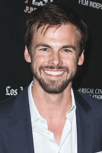 Tommy Dewey as Mike