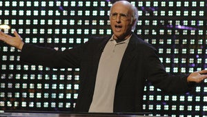 Here Are Larry David's Birthday Rules, for His Own Birthday