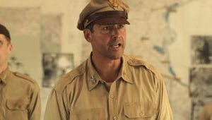 Hulu's Catch-22 Teaser: Kyle Chandler as a Crazy Warmonger Is Something You Just Gotta See
