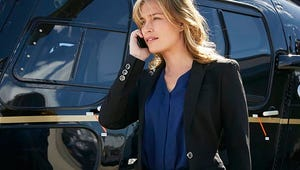 """Covert Affairs Postmortem: """"Annie Will Be Tested in Ways We Haven't Seen"""""""