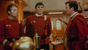 This Is Your Last Chance to Watch Classic Star Trek Films on Netflix