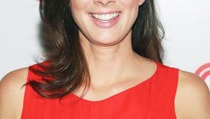 CNN's Erin Burnett Pregnant with First Child