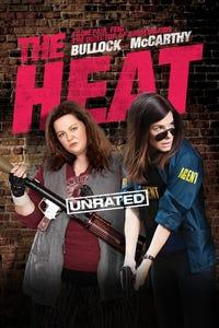 The Heat as NY Agent