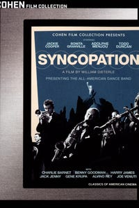 Syncopation as Kit Latimer