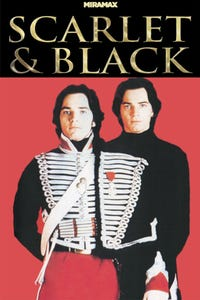 The Scarlet and the Black as Julien Sorel