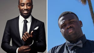 USA's Biggie & Tupac Series Casts Its Rappers