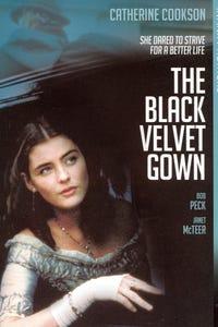 The Black Velvet Gown as Riah Millican
