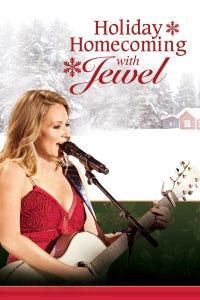 Holiday Homecoming With Jewel