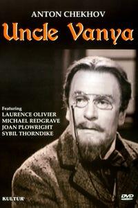 Uncle Vanya as Yefim