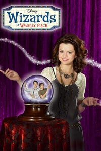 Wizards of Waverly Place as Uncle Kelbo