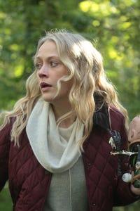 Elen Rhys as Caz