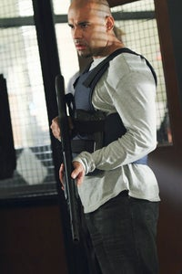 Luis Moncada as Manny